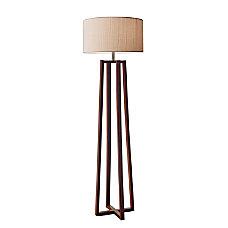 Adesso Quinn Floor Lamp 60 H