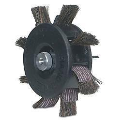Merit Abrasives Sand O Flex Wheel