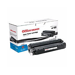 Office Depot Brand 15X HP 15X