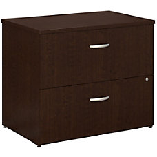 Bush Business Furniture Easy Office Lateral