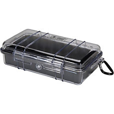 Pelican Micro Case 1060 with Clear