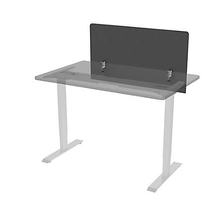 FlexiSpot DP2-10B Privacy Panel, Gray