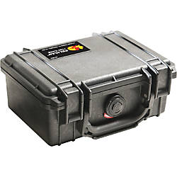 Pelican PELICAN 1120 GUARD BOX BLACK