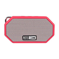 Altec Lansing Bluetooth Speaker Mini H2O