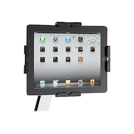 """SMK-Link PadDock VP3665 Mounting Arm for iPad, Tablet PC - 9"""" to 11"""" Screen Support - 3.30 lb Load Capacity"""