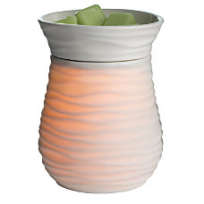 Candle Warmers Etc Illumination Fragrance Warmer