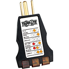 Tripp Lite CT120 Circuit Tester