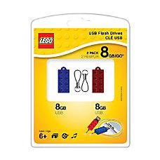 PNY USB 20 LEGO USB Drive