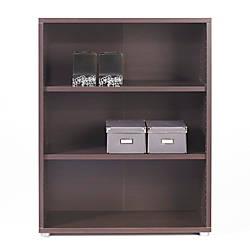 Tvilum Scanbirk Prima 3 Shelf Bookcase