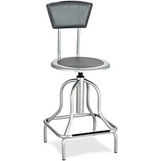 Safco Diesel Series High Back Stool