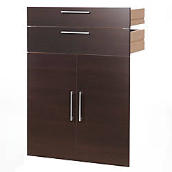 Tvilum Scanbirk Prima Drawer Door Kit
