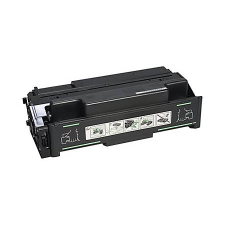 Ricoh 406628 Black Toner Cartridge
