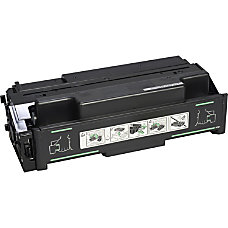 Ricoh 406628 Original Toner Cartridge Black