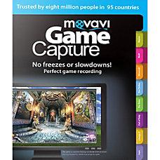Movavi Game Capture 4 Business Edition