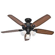 Hunter Fan 52 Builder Plus