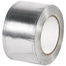 B O X Packaging Industrial Aluminum