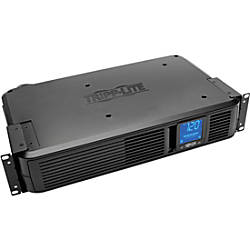 Tripp Lite UPS Smart 1200VA 700W