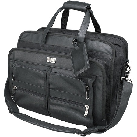 Tripp Lite Corporate Top Load Brief Bag Notebook Laptop Computer Carrying  Case by Office Depot   OfficeMax f7cd61001ff4