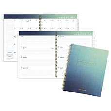 AT A GLANCE Aurora WeeklyMonthly Planner
