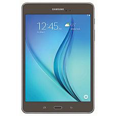 Samsung Galaxy Tab A Tablet 8