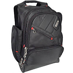 ful Refugee Backpack With 15 Laptop