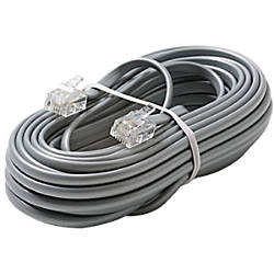Steren 304 050SL Phone Cable
