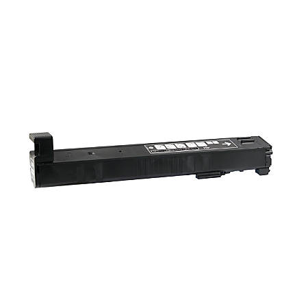 Clover Technologies Group 200793 Remanufactured Toner Cartridge Replacement For HP 826A Black