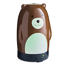 Airome Ultrasonic Essential Oil Diffusers 6