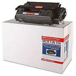 MicroMICR TJN 10A HP Q2610A Black