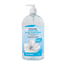 Highmark Advanced Hand Sanitizer 32 Oz