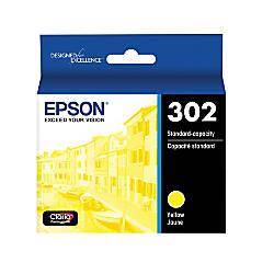 Epson Claria Premium T302420 S Yellow