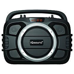 Supersonic SoundBox IQ 2400BT Speaker System