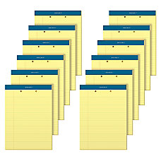 TOPS Docket Perforated Writing Tablets 2