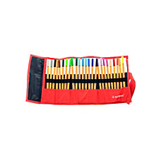 Stabilo Point 88 Pens Rollerset Set