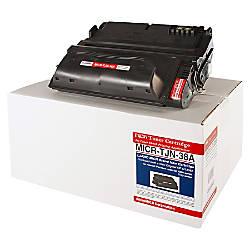 MicroMICR TJN 38A HP Q1338A Black