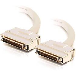 C2G 6ft SCSI 2 MD50 MM
