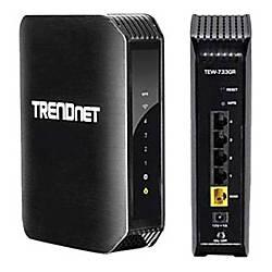 TRENDnet TEW 733GR IEEE 80211n Wireless