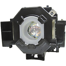 V7 Replacement Lamp for Epson Projectors
