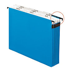 Pendaflex Hanging Pocket Expandable File A