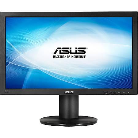 "Asus Cloud Display CP CP220 All-in-One Zero Client - Teradici Tera2321 - Black - 512 MB RAM DDR3 SDRAM - Gigabit Ethernet - 21.5"" - DVI - VGA - Network (RJ-45) - 4 Total USB Port(s) - 4 USB 2.0 Port(s)"