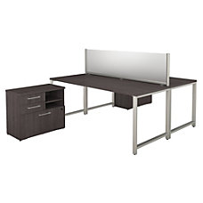 Bush Business Furniture 400 Series 2