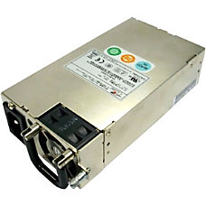 QNAP 500W Single Power Supply for