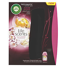 Air Wick Freshmatic Life Scents Starter