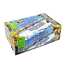 Capri Sun Roarin Waters Variety Pack