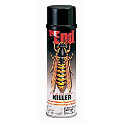 ITW Professional Brands THE End Wasp