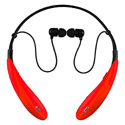 IQ Sound Bluetooth Wireless Headphones and