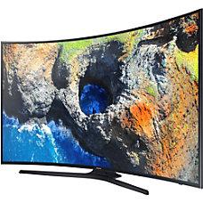 Samsung 6500 UN65MU6500F 65 2160p LED