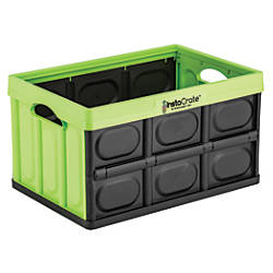 InstaCrate Collapsible Storage Crate 11 12
