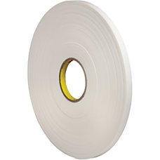 3M Double Sided Foam Tape 3