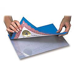 C Line Cleer Adheer Laminating Sheets